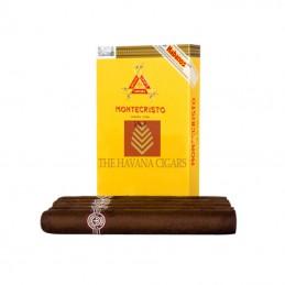 Montecristo No. 4 - Box 5
