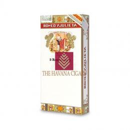 Romeo y Julieta No. 2 Pack...