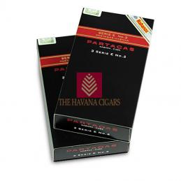 Partagas Serie E No. 2 Pack...