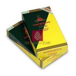 Montecristo Open Eagle - Box 3