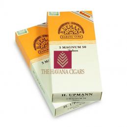 H. Upmann Magnum 50 - Pack 3